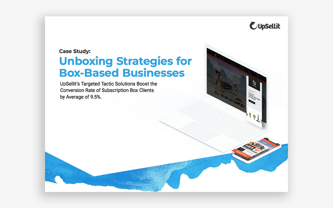 Subscription Box Case study