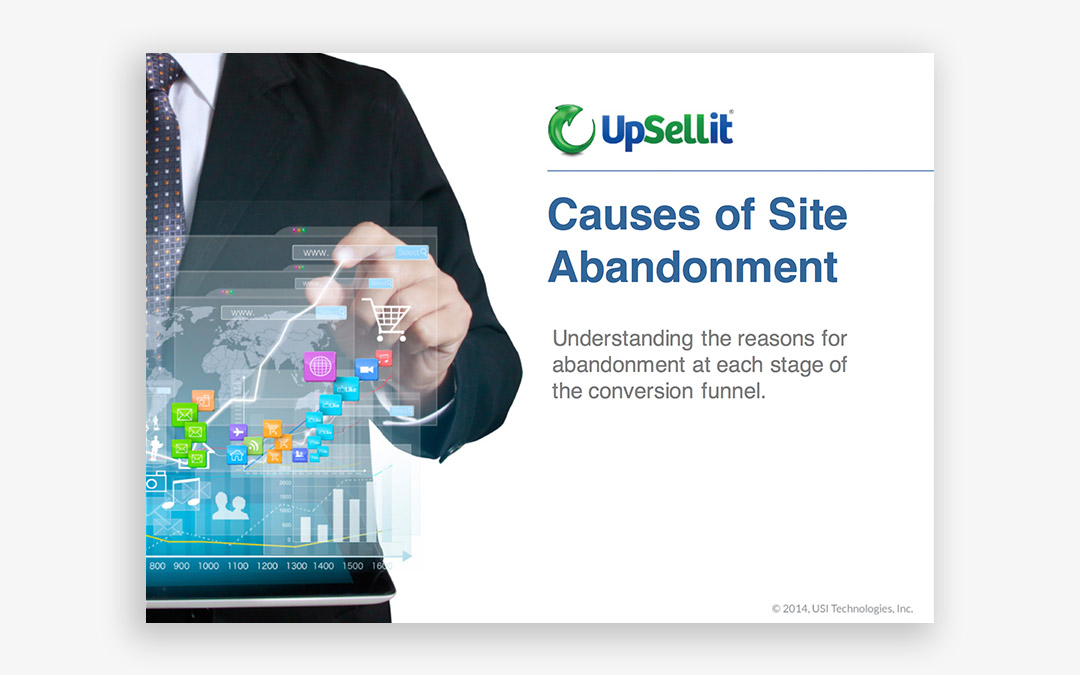 Causes of Site Abandonment Guide