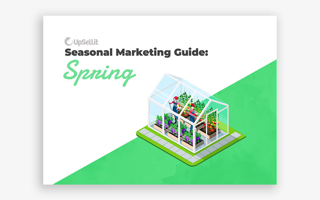 Spring Marketing Guide