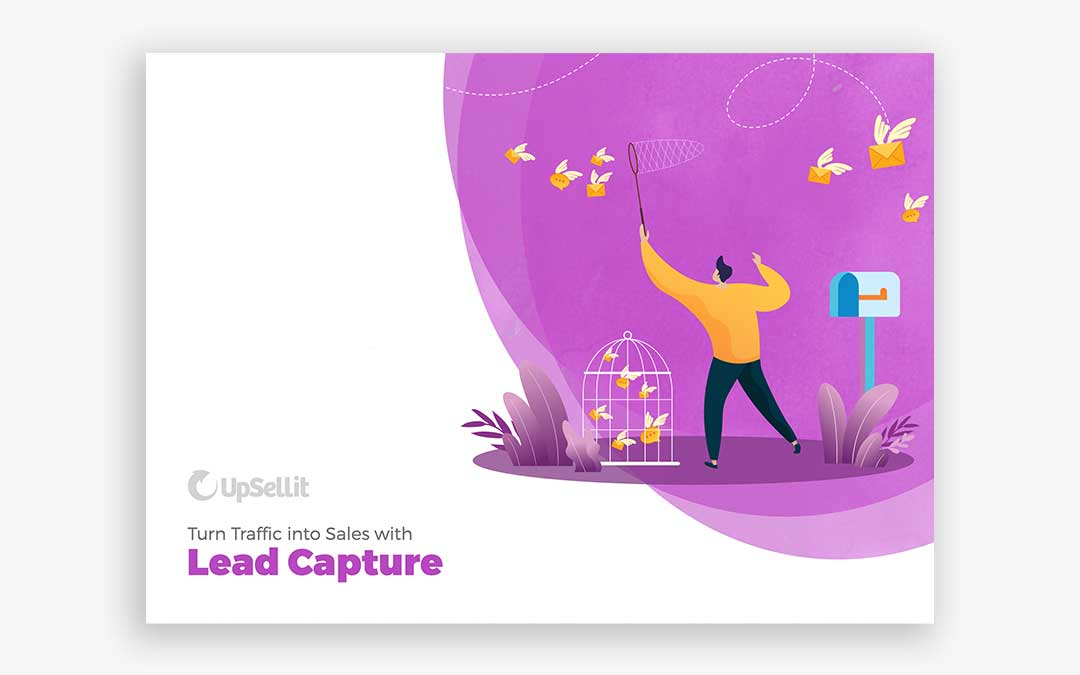 Capture new-to-file leads